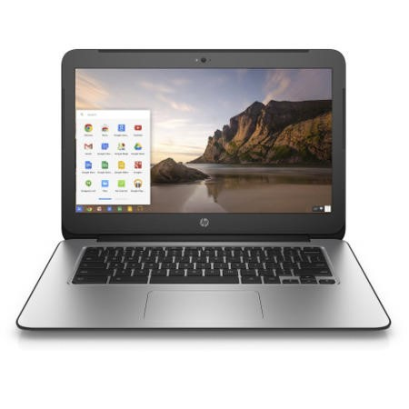 HP 14 G3  Nvidia Tegra K1 2GB 16GB 14 Inch Chrome OS Chromebook Laptop