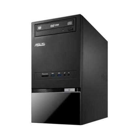 Refurbished GRADE A1 - As new but box opened - Asus i5-3330S 8GB 1TB DVDRW Windows 8 Desktop