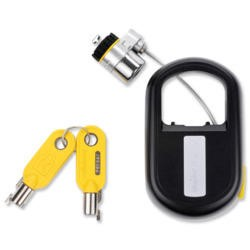 Kensington MicroSaver Retractable Laptop Lock