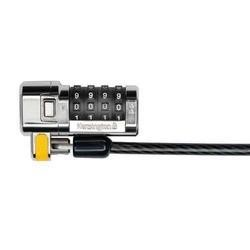 Kensington ClickSafe Master Coded Combo Lock - security cable lock