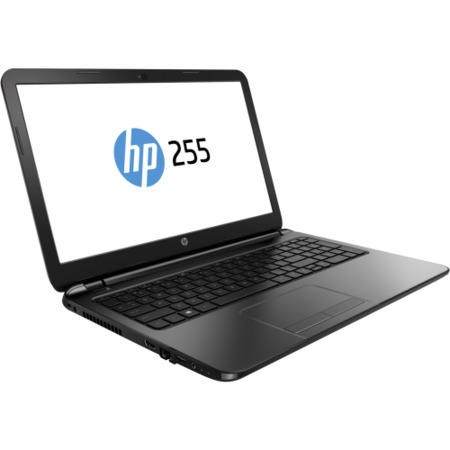 GRADE A1 - As new but box opened - HP 255 G3 AMD A4-5000M Quad Core 4GB 500GB 15.6 inch DVDSM Windows 8.1 With Bing Laptop
