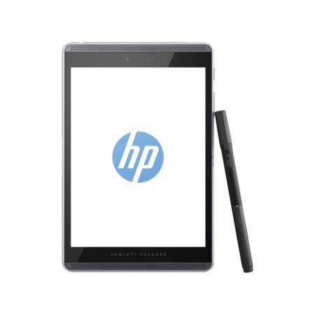 HP Pro Slate 8 Qualcomm Snapdragon 800 2GB 16GB 8 Inch Android 4.4 Tablet