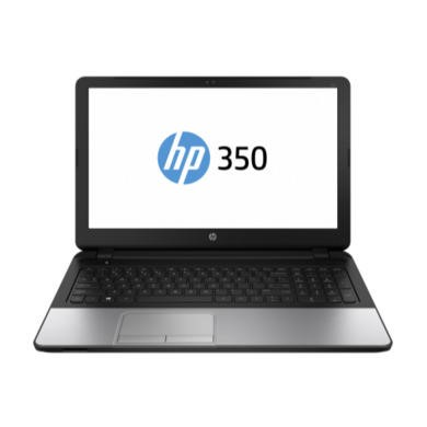 HP 350 Core i5 Pro Laptop
