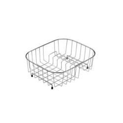 Leisure Sinks KA12SS Rangemaster Draining Basket