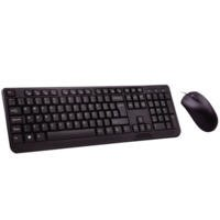 CIT Wired USB Keyboard and Mouse Desk set