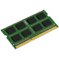 Kingston 8GB DDR3 1600MHz Non-ECC SO-DIMM Laptop Memory