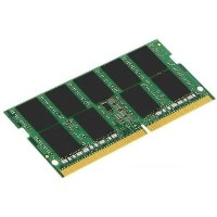 Kingston 8GB DDR4 2400MHz Non-ECC SO-DIMM Laptop Memory