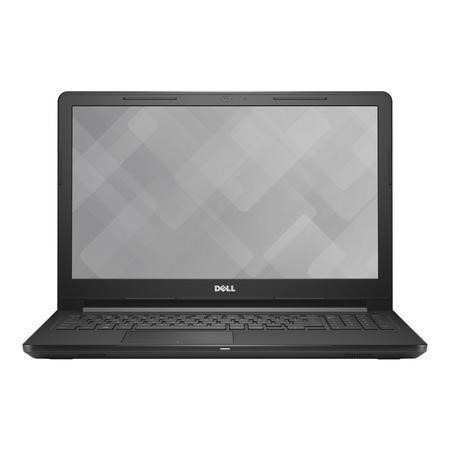KCW96 Dell Vostro 3568 Core i5-7200U 4GB 500GB DVD-RW 15.6 Inch Windows 10 Laptop