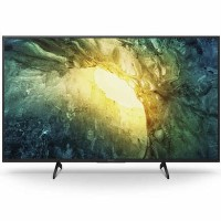 "Sony KD43X7052PBU 43"" 4K Ultra HD Smart LED TV"
