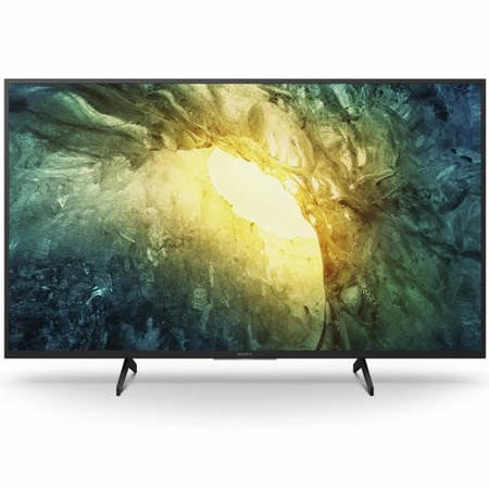"Sony KD55X7052PBU 55"" 4K Ultra HD Smart LED TV"