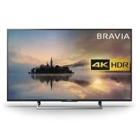 "Sony KD49XE7002BU 49"" 4K Ultra HD HDR LED Smart TV with Freeview HD"