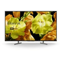 "Refurbished Sony Bravia 43"" 4K Ultra HD with HDR LED Smart TV"