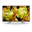 "A3/KD-49XG8196BU Refurbished Sony Bravia 49"" 4K Ultra HD with HDR10 LED Freeview Smart TV"
