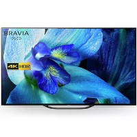 "Refurbished - Grade A2 - Sony KD55AG8 55"" 4K Ultra HD HDR Android Smart OLED TV"