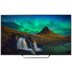 Sony KD65X8509CBU 65 Inch Smart 4K Ultra HD 3D LED TV