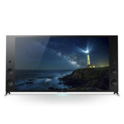 Sony KD55X9305CBU 55 Inch 4K Ultra HD 3D LED TV
