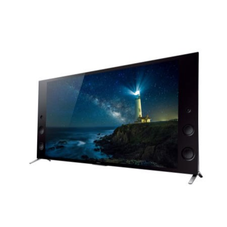 Sony KD65X9305CBU 65 Inch 4K Ultra HD 3D LED TV