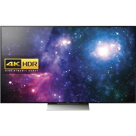 Sony KD65XD9305BU 65 Inch Smart 4K Ultra HD LED TV