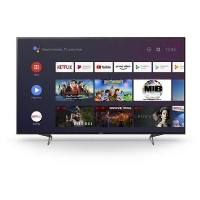 "Sony KD55XH9505BU 55"" 4K Ultra HD HDR Android Smart LCD TV with Voice Control"