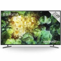 "Sony KD75XH8096BU 75"" 4K Ultra HD HDR Android Smart LED TV with Google Assistant and Alexa"