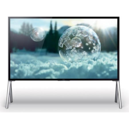 Sony KD85X9505BBAEP 85 Inch 4K Ultra HD 3D LED TV