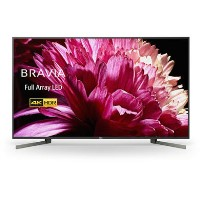"Sony BRAVIA KD85XG9505 85"" 4K Ultra HD Android Smart HDR LED TV"