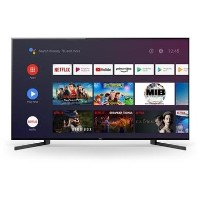 "Sony KD85XH9505BU 85"" 4K Ultra HD HDR Android Smart LCD TV with Google Assitant and Alexa"