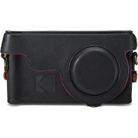 Kodak Black Leather Case for Kodak Ektra Smartphone
