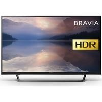 "Sony Bravia KDL40RE453BU 40"" Full HD 1080p LED TV with HDR and Freeview HD"