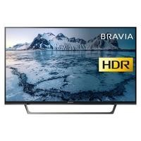 "Sony KDL40WE663BU 40"" 1080p Full HD Smart TV with HDR and Freeview HD"