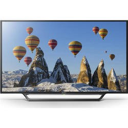 Sony KDL48WD653BU 48 Inch 1080p Smart built in WiFi 200Hz LED TV