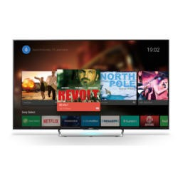 Sony KDL55W755CBU 55 Inch Smart LED TV