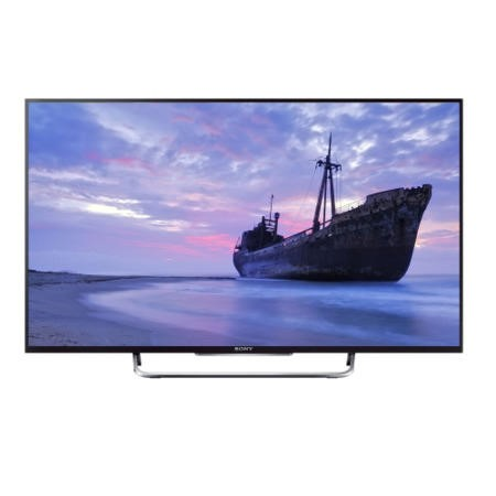 Ex Display - As new but box opened - Sony KDL42W829 42 Inch Smart 3D LED TV