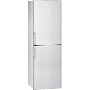 Siemens KG34NVW20G White Freestanding Fridge Freezer