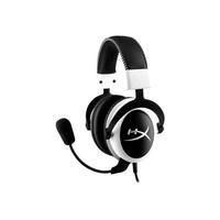 HyperX Cloud Gaming Headset in White