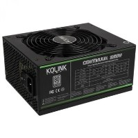 Kolink Continuum 1050W 80 Plus Platinum Modular Power Supply