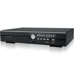 AvTech 4 Channel 960H CCTV Digital Video Recorder with Push Status Support