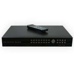 AvTech 16 Channel 960H CCTV Digital Video Recorder with Push Video Support