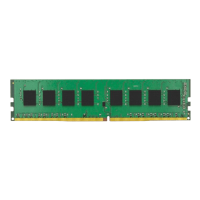 Kingston 16GB DDR4 2666MHz ECC DIMM Memory