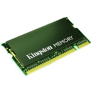 Kingston memory - 2 GB - SO DIMM 200-pin - DDR2