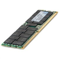 HPE 8GB 1x8GB Single Rank x4 PC3L-12800R DDR3-1600 Registered CAS-11 Low Voltage Memory Kit