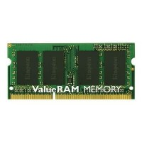 Kingston 8GB DDR3 1600MHz Non-ECC SO-DIMM 2 x 4GB Laptop Memory Kit