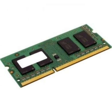 Kingston 4GB DDR3 1600MHz SODIMM 1.5v Unbuffered Memory