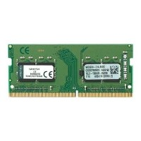 Kingston 4GB 2400MHz DDR4 Non-ECC SO-DIMM Laptop Memory