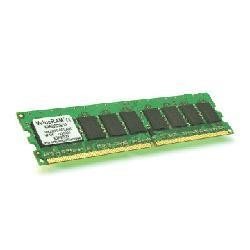 Kingston ValueRAM memory - 4 GB - DIMM 240-pin - DDR2