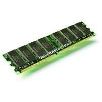 Kingston ValueRAM memory - 8 GB  2 x 4 GB  - DIMM 240-pin - DDR2