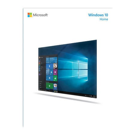 Microsoft Windows 10 Home Electronic Download