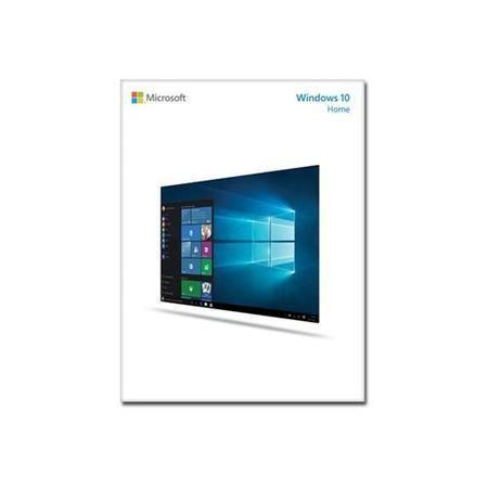 Microsoft Windows Home N 10 32-bit/64-bit Eng Intl EEA Only USB
