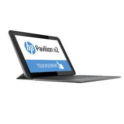 HP Pavilion x2 -10-k007na Intel Quad Core 2GB 32GB SSD Convertible 10.1 inch Touchscreen Laptop Inc Office 365  Personal