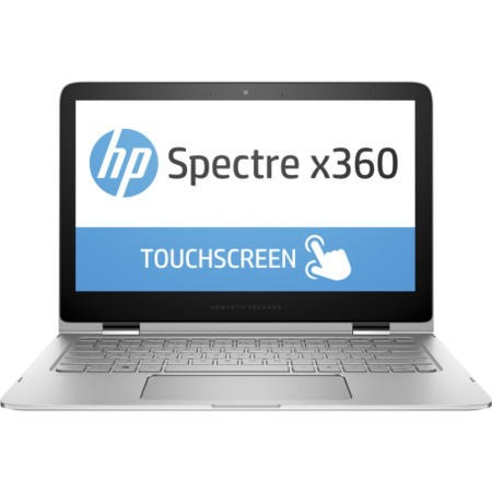 "GRADE A1 - As new but box opened - Hewlett Packard HP SPECTRE X360 13-4007na CORE I7-5500U 8GB SSD 512GB  13.3"" QHD BRIGHTVIEW TOUCH Wi"